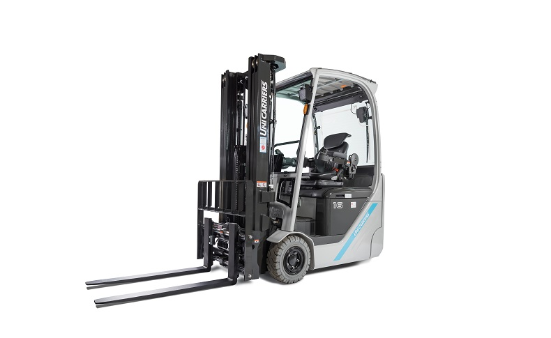 UniCarriers TX3 IFOY Award 2019 - UniCarriers